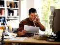 The Occasional Telecommuter: Tips for At-Home Productivity